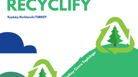 Recyclify - call for partners