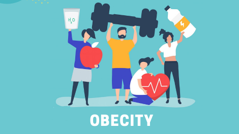 Obecity - call for partners
