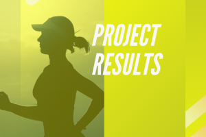 Obesity is not Destiny - Projects Results - 2