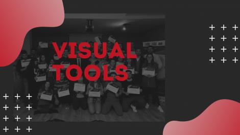 Humanisation - visual tools