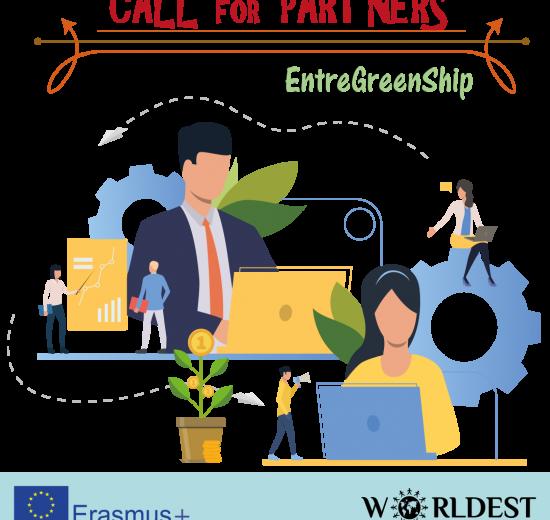 EntreGreenShip Partner çağrısı - Kopya