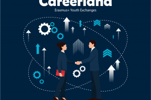 Careerland - Partner call