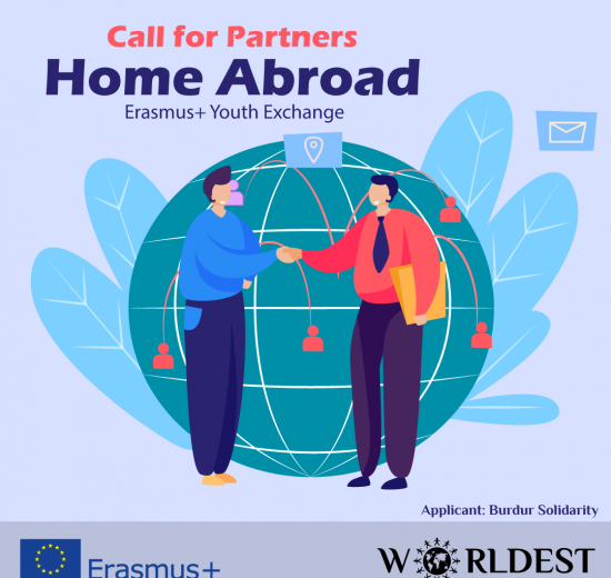 Home Abroad - call for partners